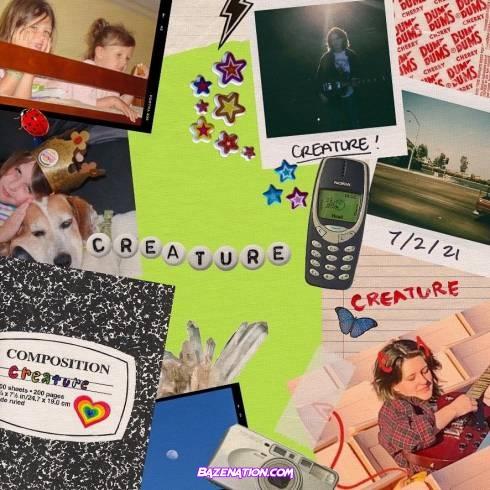 EP: cameron lane - Creature