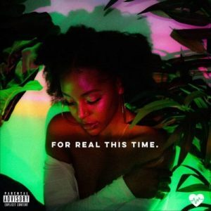 EP: Sandrahhh – For Real This Time