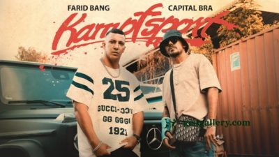 Farid Bang & Capital Bra - KAMPFSPORT