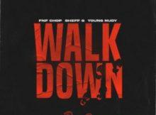 FNF Chop Walk Down Mp3 Download