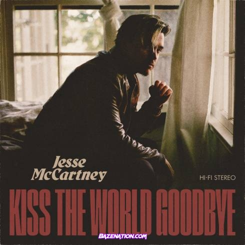 Jesse McCartney – Kiss the World Goodbye Mp3 Download