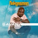 Makgasman ft Kwakwa Villa, Khalil Harrison, Omit ST & Sbu M - Savanna
