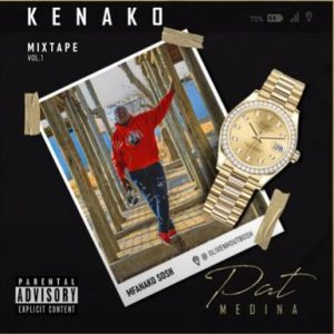 Pat Medina - Ke Nako Mix (Vol. 1)