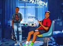 Quofi Sterling ft Punch Khid - Street Anthem
