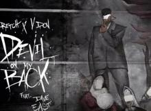 RetcH - Devil On My Back Feat. Dave East