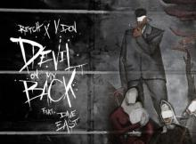 RetcH & V Don - Devil On My Back (feat. Dave East)
