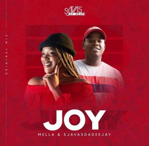 Sjavas Da Deejay ft. Mella Joy