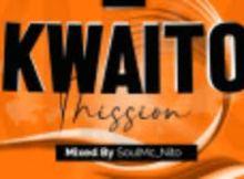 Download SoulMc_Nito-S Kwaito Mission Vol 10 Mix Mp3  SoulMc_Nito-S Kwaito Mission Vol 10 Mix Mp3 Download Fakaza. SoulMc_Nito-S – Kwaito Mission Vol.10 Mix  https://fakaza2018.com/tag/Mzee/  Stream, Listen, and download free   Download Mp3 SoulMc_Nito-S – Kwaito Mission Vol.10 Mix