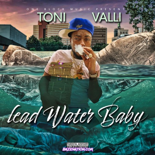 Toni Valli ft Lil Yachty - Let You Eat