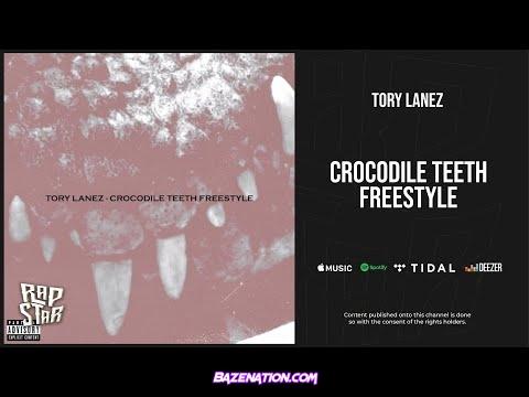 Tory Lanez - Crocodile Teeth Freestyle (Skillibeng Remix) Mp3 Download
