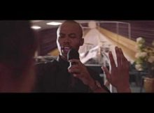 VIDEO: JusThabo – Heavenly Father