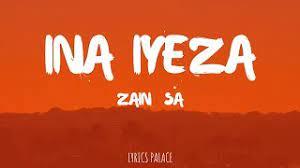 VIDEO: Zain SA – Ina Iyeza
