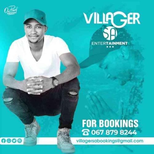Villager SA 102 Appreciation Mix
