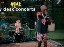 Young Thug Debuts 4 New Songs, Announces 'PUNK' Album Release Date on NPR Tiny Desk Concert