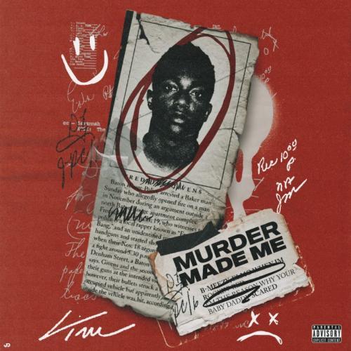 Album: Fredo Bang - Murder Made Me