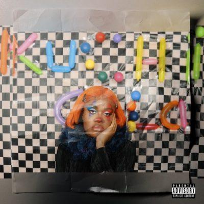 ALBUM: KuchiCola - Clown's Tears
