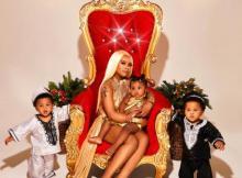ALBUM: Queen Key - Your Highness 3
