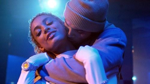 Chris Brown ft Danileigh - Best Sex