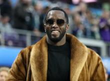Diddy Set to Starting a New R&B Label