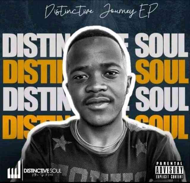 Distinctive Soul Distinctive Journey Vol 1 EP