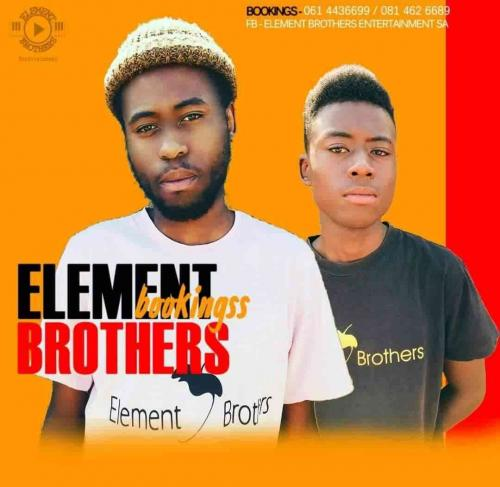 Element Brothers - Untitled (Instrumental Version)