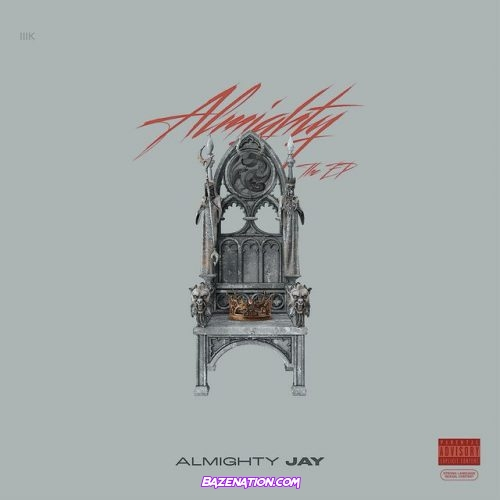 EP: Almighty Jay – ALMIGHTY The EP