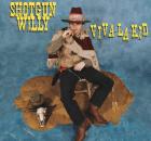 EP: Shotgun Willy - Viva La Kid