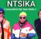 Innovative Djz ft Atelo - Ntsika