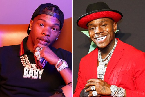 Lil Baby and DaBaby Shut Down