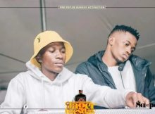 Mdu Aka Trp & Bongza ft Mhaw Keys - Bab'uyajola
