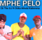 Mphe Pelo ft Oska Minda Kaborena - Ck The DJ