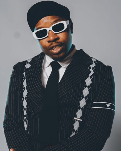 Mr JazziQ ft Lady Du, Focalistic & Kamo Mphela - Juju Dance
