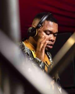 Njelic - Rockets Bryanston Mix