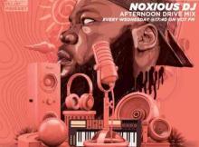 Noxious DJ - VOT FM Afternoon Drive Mix (28-07-21)