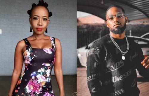 Ntsiki and Prince Kaybee open up on disdain sends got
