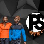 PS DJz ft Kabza De small, Maphorisa, MFR souls - Amapiano mix 2021 August 19