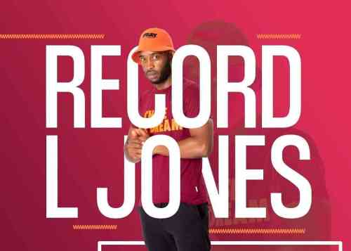 Record L Jones ft Kristen - Jiva (Vocal Mix)