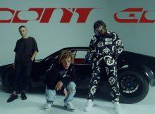 Skrillex, Justin Bieber & Don Toliver - Don't Go