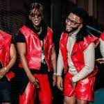 Soweto's Finest ft Stilo Magolide & Just Bheki - Kirivai