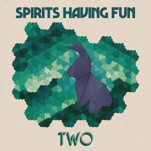 Spirits Having Fun - See A Sky