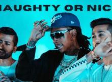 Themxxnligh ft Wiz Khalifa - Naughty or Nice