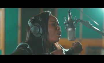 (Video) Jub Jub ft Xolly Mncwango & iComplete - Ngi Thembe Wena