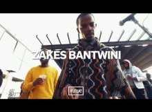 Zakes Bantwini - Umsebenzi Wethu Remix