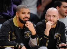 40 Addresses Criticism Of R. Kelly Co-Lyricist Credit On Drake's 'Certified Lover Boy'
