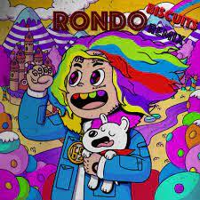 6ix9nine ft Tory Lanez X Young Thug – Rondo