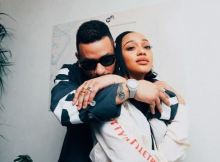 """AKA apologizes to Thando Thabethe – """"We have love for one another"""""""
