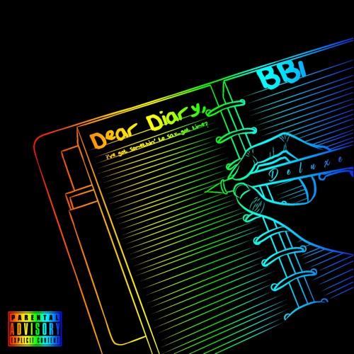 ALBUM: Black Birdie - DEAR DIARY (Deluxe)