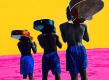 ALBUM: Common - A Beautiful Revolution Part 2