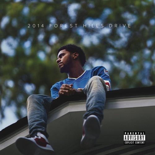 ALBUM: J. Cole - 2014 Forest Hills Drive