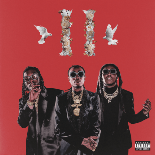 ALBUM: Migos - Culture II